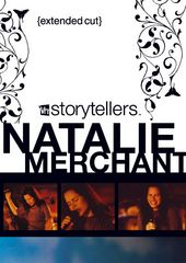 Natalie Merchant - VH1 Storytellers on DVD