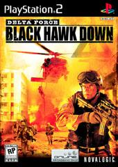 Delta Force: Black Hawk Down for PlayStation 2