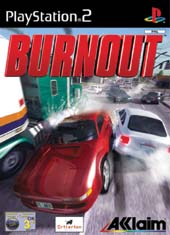 Burnout for PS2