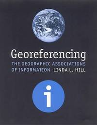 Georeferencing by Linda L. Hill