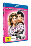 Grease on Blu-ray