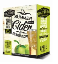 Mad Millie - Next Batch Cider Kit (Apple)