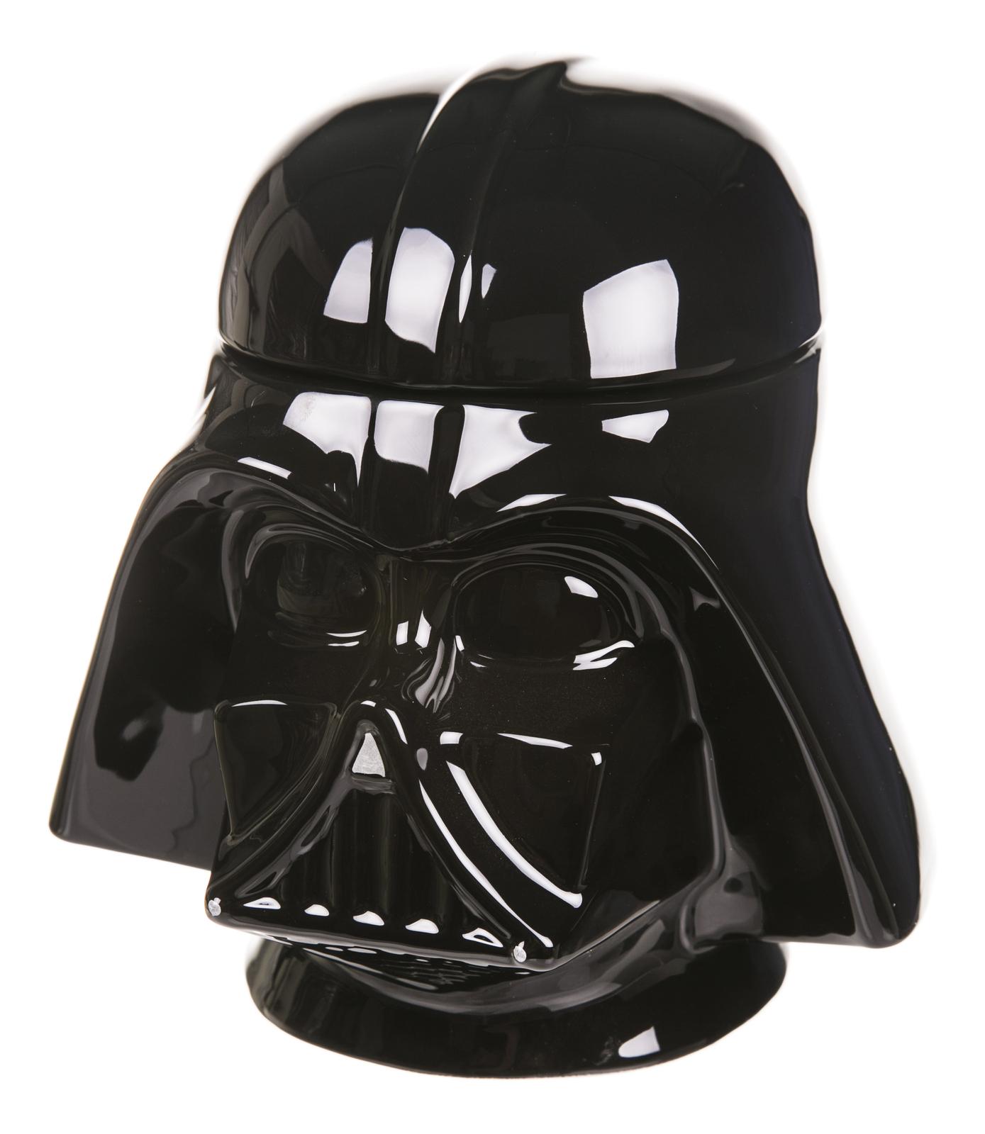 Star Wars - Darth Vader Cookie Jar image