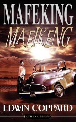 Mafeking Mafikeng by Edwin Coppard image