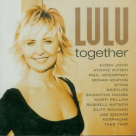 Together by Lulu image