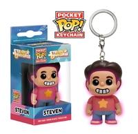Steven Universe - Steven (Glow) Pocket Pop! Key Chain