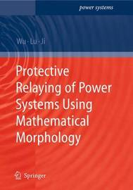 Protective Relaying of Power Systems Using Mathematical Morphology by Q.H. Wu