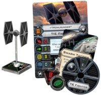 Star Wars X-Wing - TIE Fighter Expansion image