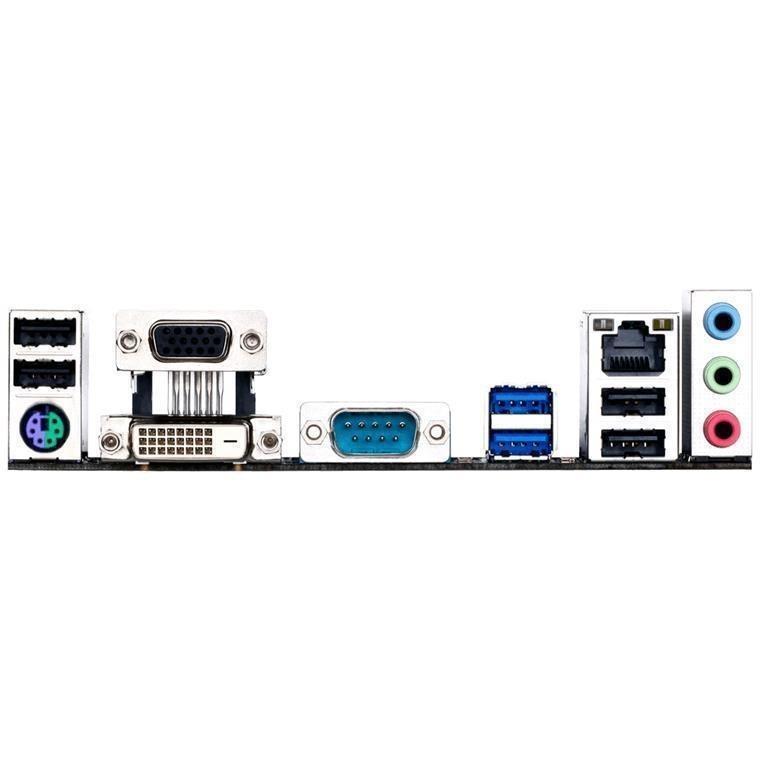 Gigabyte GA-H110M-S2PV H110 Motherboard image
