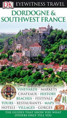 Dordogne & Southwest France by Marie-Pascale Rauzier image