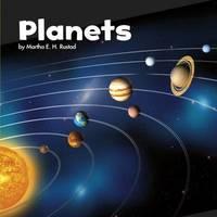 Planets by Martha E Rustad image