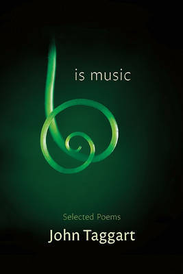 Is Music by John Taggart image