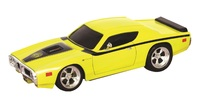 Nikko R/C - 1:16 1971 Dodge - Super Bee