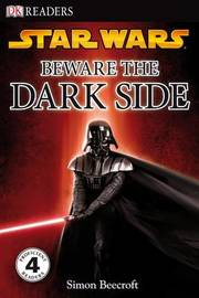 """Star Wars"" Beware the Dark Side by Simon Beecroft image"
