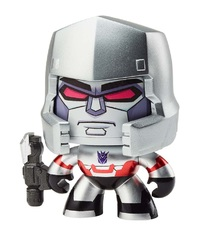 Transformers: Mighty Muggs Figure - Megatron