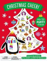 Activity Books: Christmas Cheer by Make Believe Ideas, Ltd.