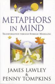 Metaphors in Mind by James Derek Lawley image