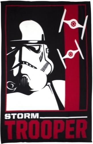 Star Wars Fleece blanket image