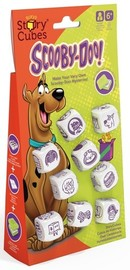 Rory's Story Cubes - Scooby Doo image