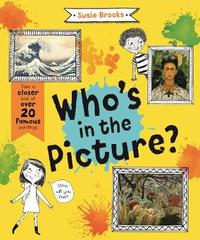 Who's in the Picture? by Susie Brooks