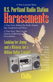 U.S Portland Radio Station Harassments by ChiHa image