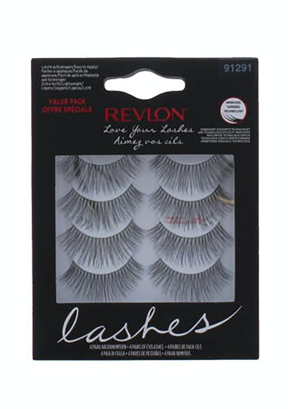 Revlon: Lashes Volumizing