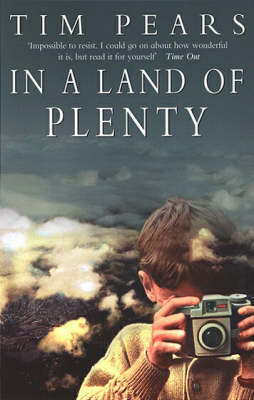 In a Land of Plenty by Tim Pears image