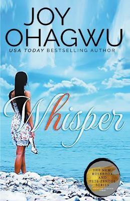 Whisper by Joy Ohagwu