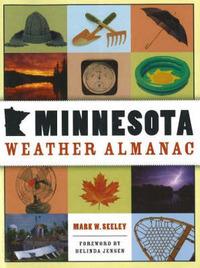 Minnesota Weather Almanac by Mark W. Seeley image