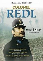 Colonel Redl on DVD