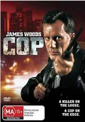 Cop on DVD