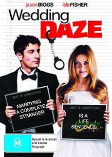 Wedding Daze on DVD
