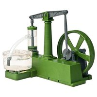 Academy Water Pumping Engine Educational Model Kit