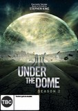 Under the Dome Season 2 on DVD