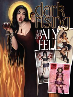 Dark Rising by Aly Fell