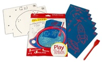 Boogie Board: Play & Trace Accessory Pack - Space Adventure