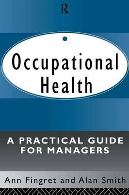 Occupational Health by Ann Fingret