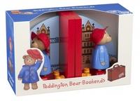 Orange Tree Toys: Paddington Bear - Bookends