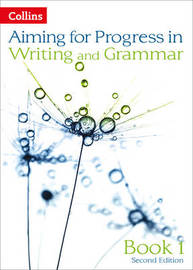 Progress in Writing and Grammar by Keith West