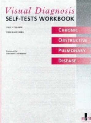 Visual Diagnosis Self-Tests Workbook on Cardio-Obstructive Pulmonary Disease by Paul S. Thomas image