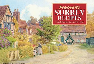 Favourite Surrey Recipes image