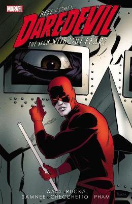 Daredevil By Mark Waid - Volume 3 by Greg Rucka
