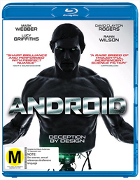 Android on Blu-ray