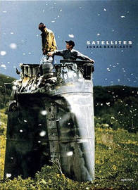 Satellites: Photographs from the Frin by Jonas Bendiksen image