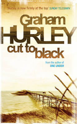 Cut To Black by Graham Hurley image
