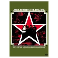 Rage Against The Machine - Live At The Grand Olympic Auditorium on DVD