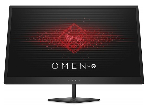 "27"" HP Omen - 165Hz WQHD Gaming Monitor"