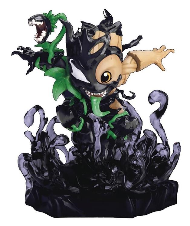 """Maximum Venom: Venomized Groot - 5"""" Mini-Figure"""