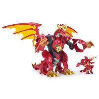 Bakugan: Dragonoid Infinity