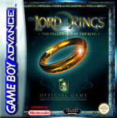 The Lord of the Rings: The Fellowship of the Ring for Game Boy Advance